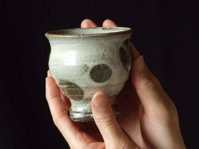 水玉ハイカップ